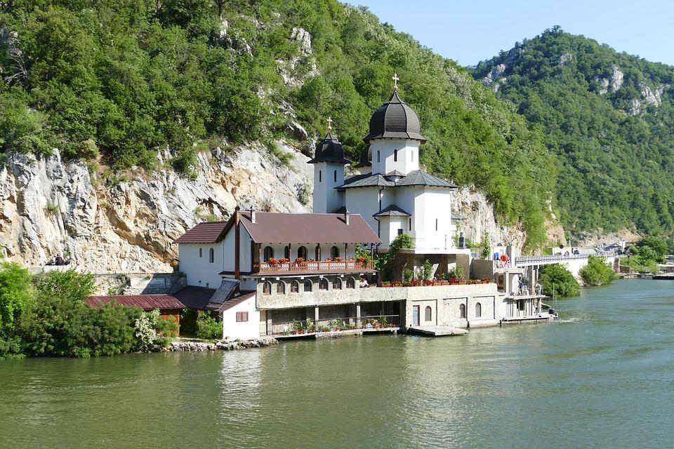 Сербия - Железные ворота