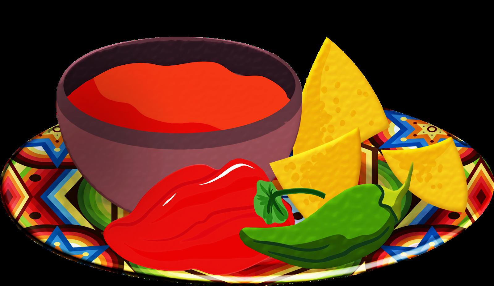 Традиционное блюда Испании: начос