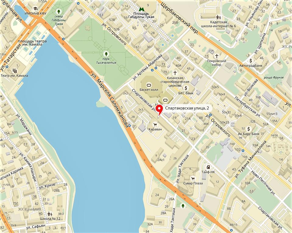 Kazan_map