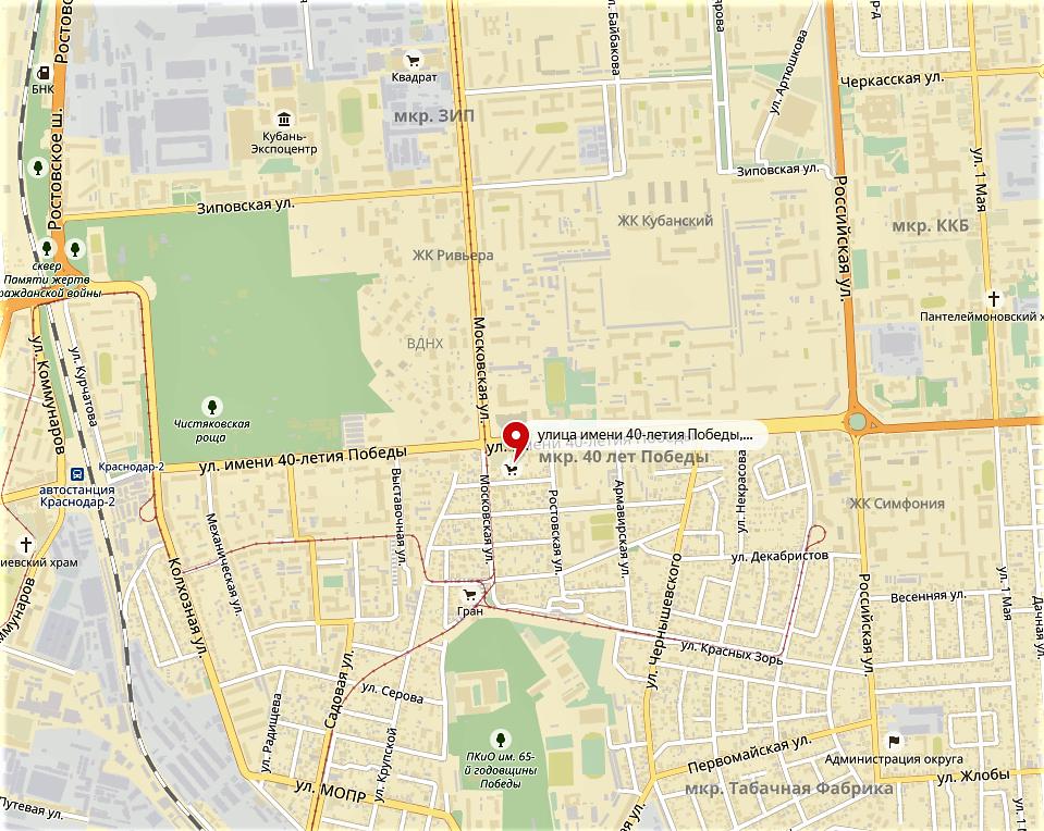 Krasnodar_map