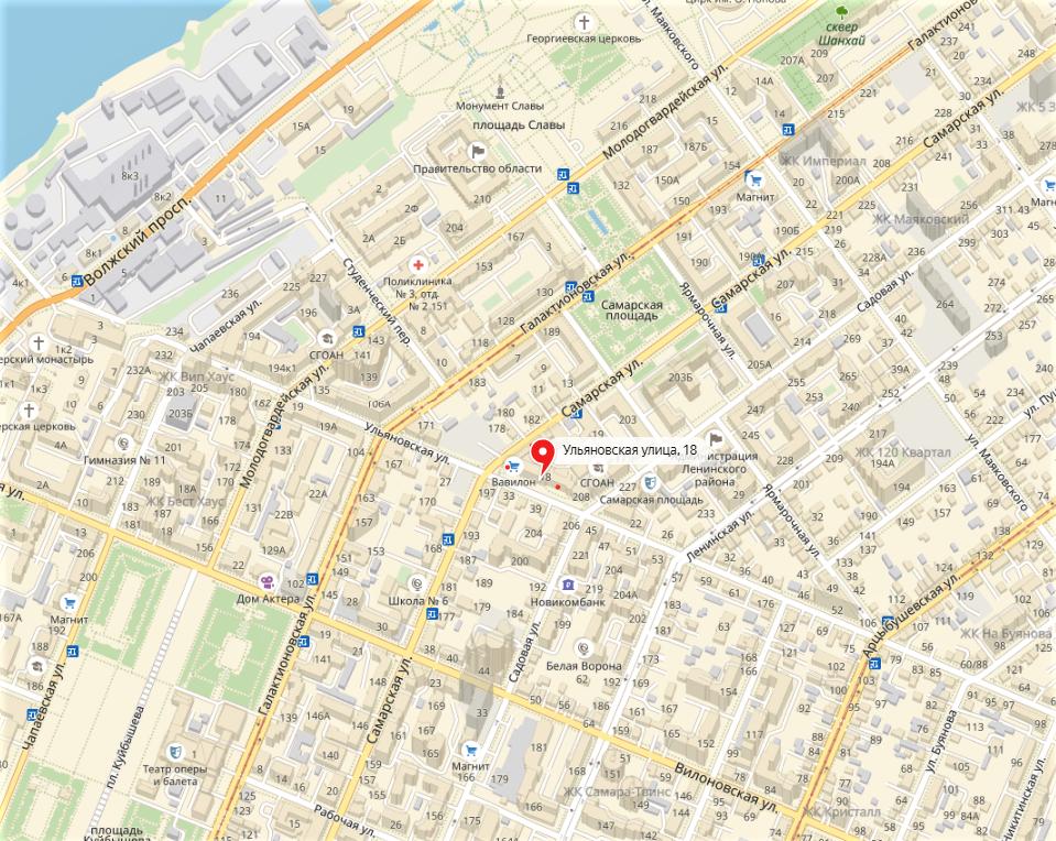 Samara_map