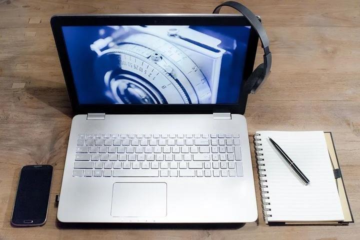 Ноутбук для расшифровки видео